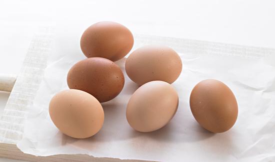 Huevos-eco