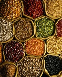 Las legumbres son una base fundamental en una alimentación saludable