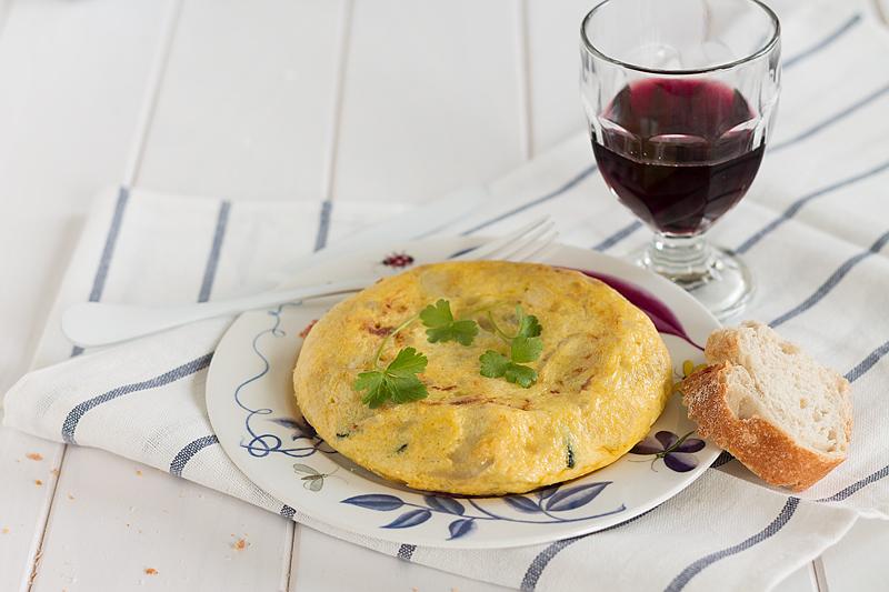 tortilla-paisana