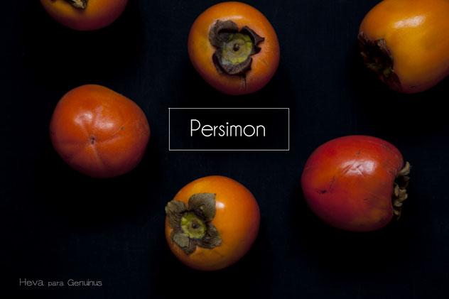 Persimon by Heva